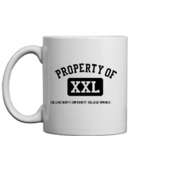 Collin County Community College Spring C - Plano, TX | Mugs & Accessories Start at $14.97