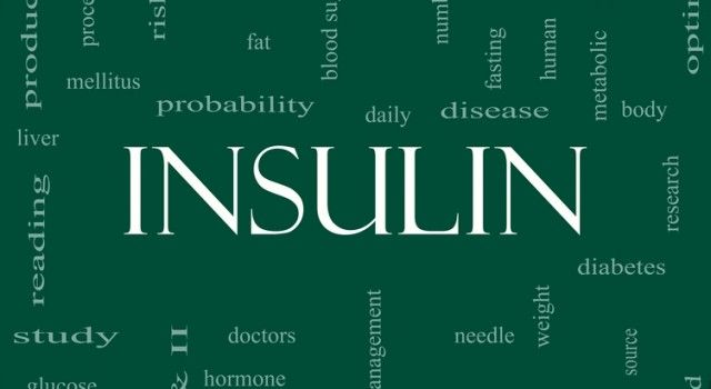 Suzy Cohen --America's pharmacist advises having INSULIN TESTED. most docs test glucose. This article on her blog explains why you can be experiencing damage while having normal glucose levels.