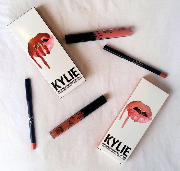 Noradler: Kylie Jenner Lip Kits - Worth the hype?