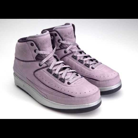 Air Jordan 2s Looking for these Vashtie Kola x Air Jordan 2s