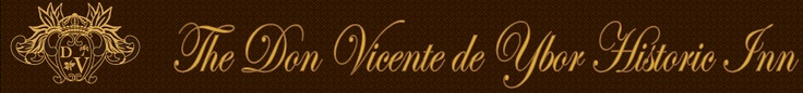 Don Vicente Navigation Page - Home