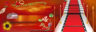 Karizma Album Design 12x36 Psd Background Download
