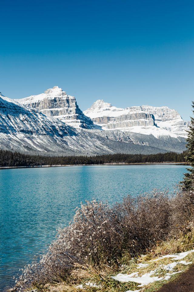 Un voyage en Alberta. Bonnes adresses et conseils pour visiter les Rocheuses Canadiennes.