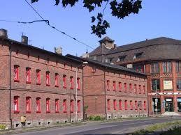 Osiedle robotnicze Ruda Śląska