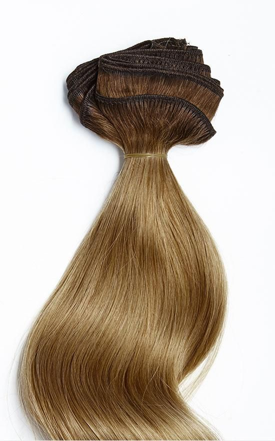 Weft Guide – Glam Seamless Hair Extensions