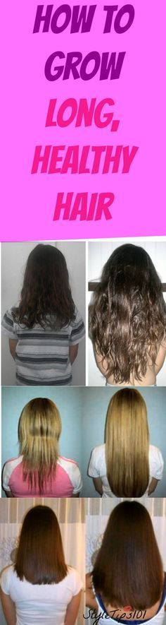 how-to-grow-long-healthy-hair