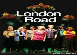 Watch London Road Online Full Movie 2015 HD