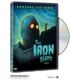 The Iron Giant (Special Edition) (DVD)By Eli Marienthal