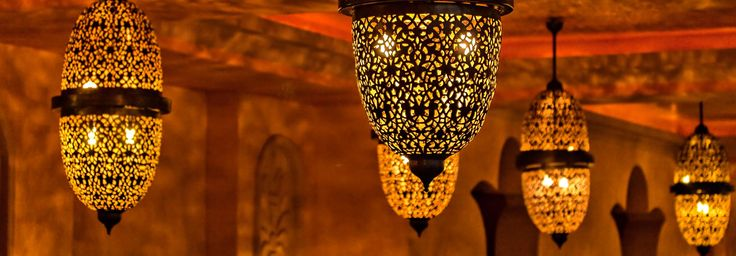 Brighten Your Home Decor with Exotic Moroccan Lanterns #homedecor #MoroccanDecor #Moroccanlamps #3D #rendering #InteriorDecor #homeimprovement