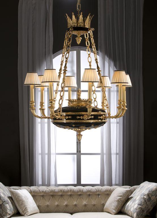 Mariner Luxury Furniture and Lighting & 47 best LIGHTING images on Pinterest | Luxury furniture ... azcodes.com