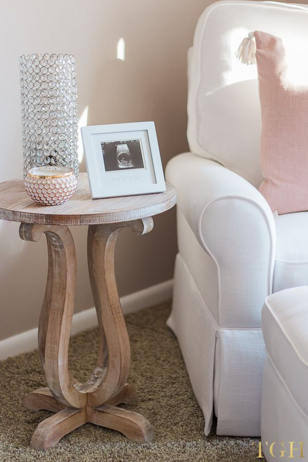 How To Design The Nursery Of Your Dreams The Greenspring Home