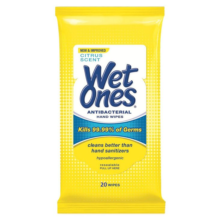 Sanitizer Body Hygiene Wipes Hand Wipes Antibacterial Hand