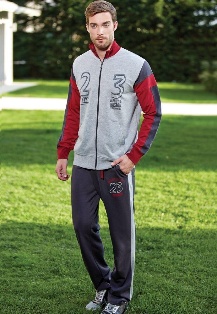 Eros ESE 2302 Erkek Eşofman Takım   Mark-ha.com #erkek #eşofman #stylish #fashion #newseason #yenisezon #trend #moda