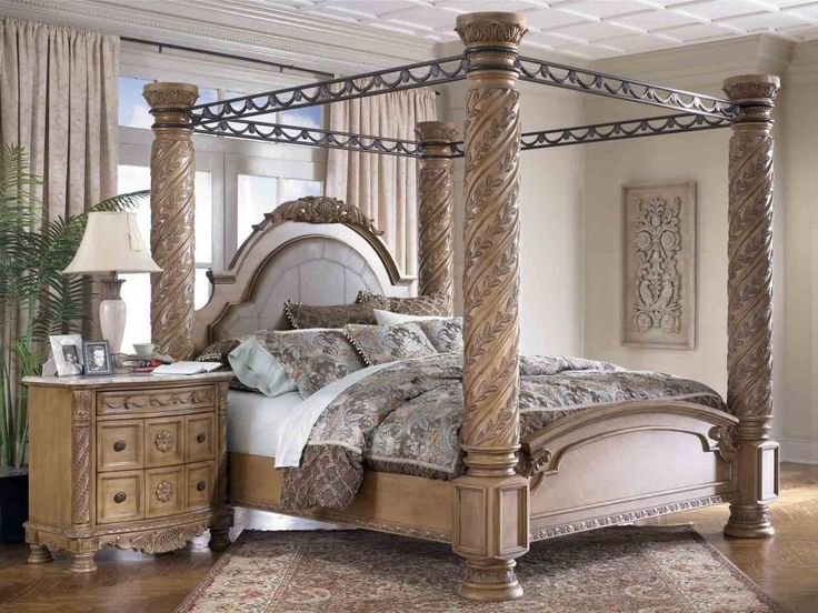 die besten 17 ideen zu ashley furniture bedroom sets auf pinterest