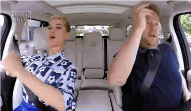 Body Rolls, Business Ideas, & Taylor Swift Beef! Did Katy Perry Dethrone Adele As The Best Carpool Karaoke Of All Time??