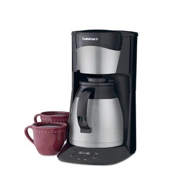 Cuisinart-Dtc975bkn Coffee Maker Review