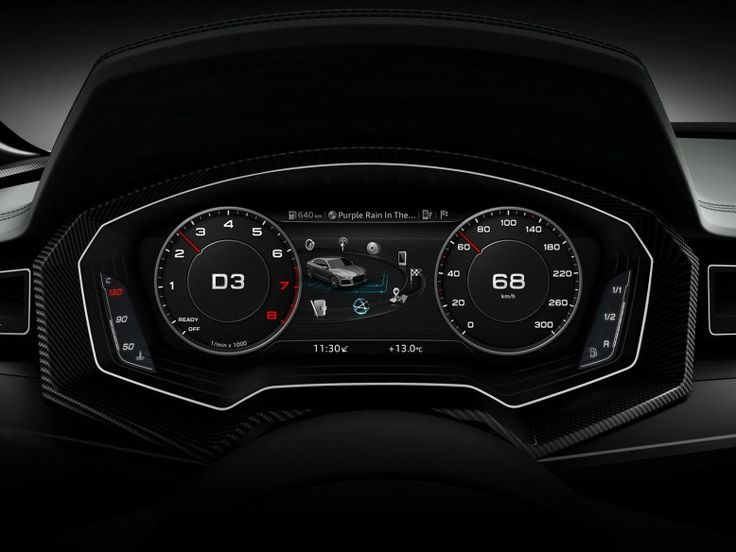 2015 Audi TT - Cabin Preview