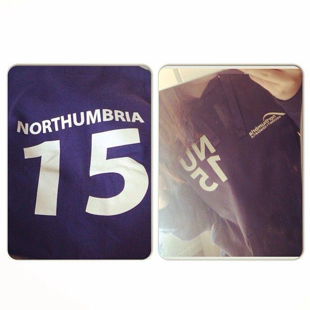 @_miawells via Instagram | Northumbria University | #IWANTNU | Hoodie