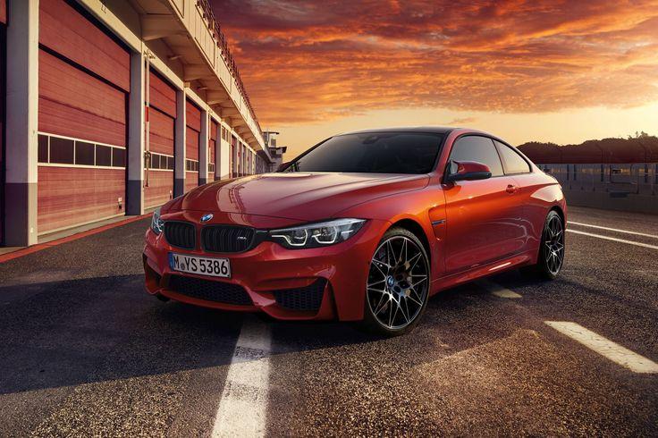 Her virajda kendinizi evde hissedeceksiniz. BMW M4 Coupé