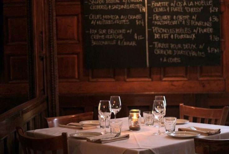 Le Garde-Manger, Vieux-Montreal, QC - Old Monteal