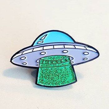 'UFO' Pin – Gimme Flair