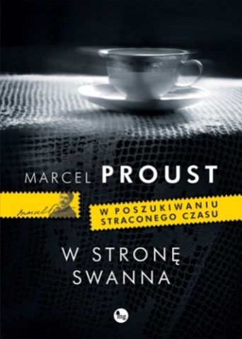 W stronę Swanna -   Proust Marcel , tylko w empik.com: 39,49 zł. Przeczytaj recenzję W stronę Swanna. Zamów dostawę do dowolnego salonu i zapłać przy odbiorze!