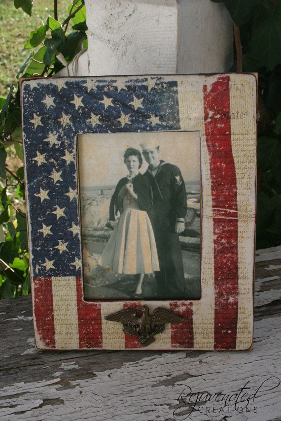 5 x 7 frames military gifts patriotic gifts military frames us flag frame military photo frames wood frames patriotic decor military decor