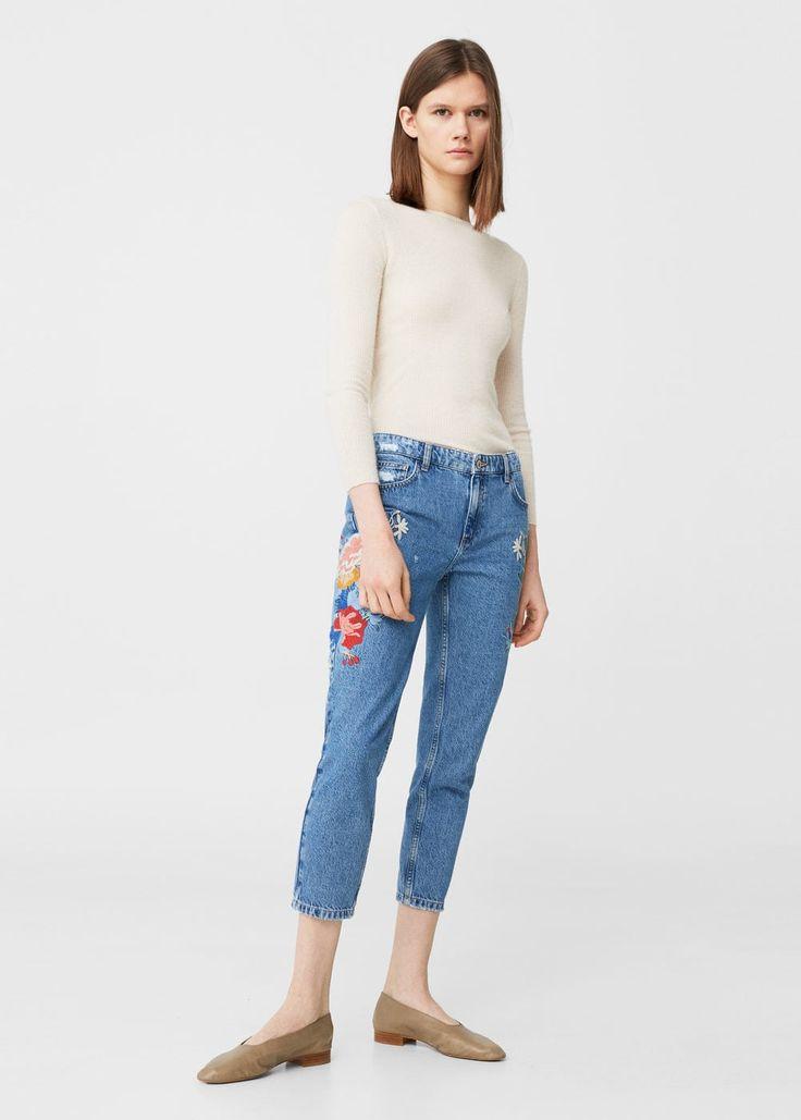 Jeans -  Damen | MANGO Deutschland