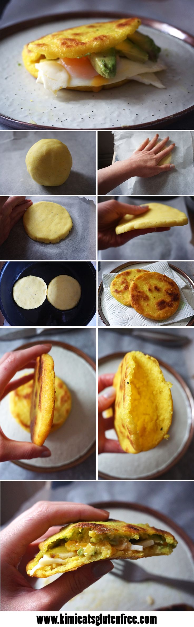 The 25 best american food ideas on pinterest american recipes arepas american cornamerican dinnergluten forumfinder Gallery