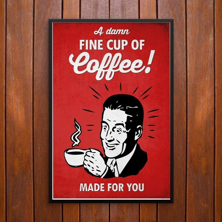 "A Damn Fine Cup of Coffee! Twin Peaks Poster or Framed Print. Twin Peaks Poster Print, with Dale Cooper quote ""A damn fine cup of coffee!"" depicts a scene in the Twin Peaks TV Show when special agent Dale Cooper expressed."