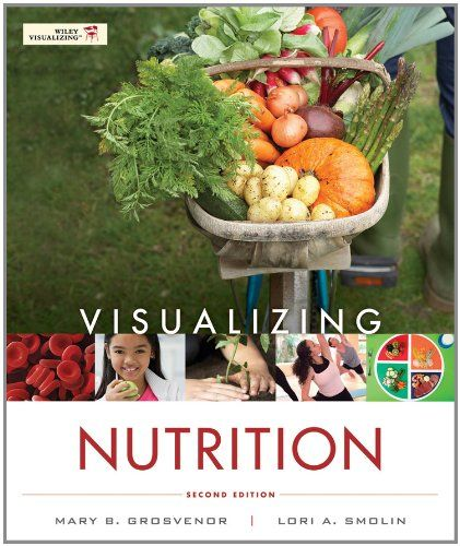 Visualizing Nutrition: Everyday Choices - http://www.healthbooksshop.com/visualizing-nutrition-everyday-choices/