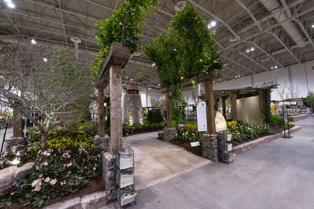 Landscape Ontario's: Timeless...What is Old is New Again