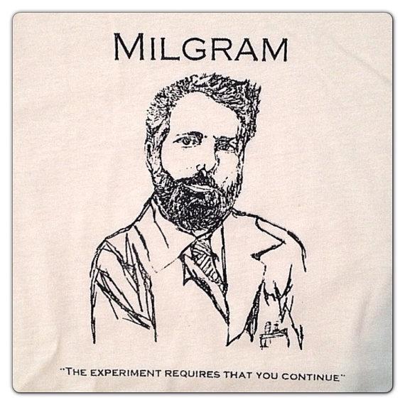the milgram experiment essay