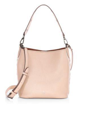 5f5a21cff7f7 KATE SPADE Atlantic Avenue Small Libby Bag.  katespade  bags  shoulder bags   leather