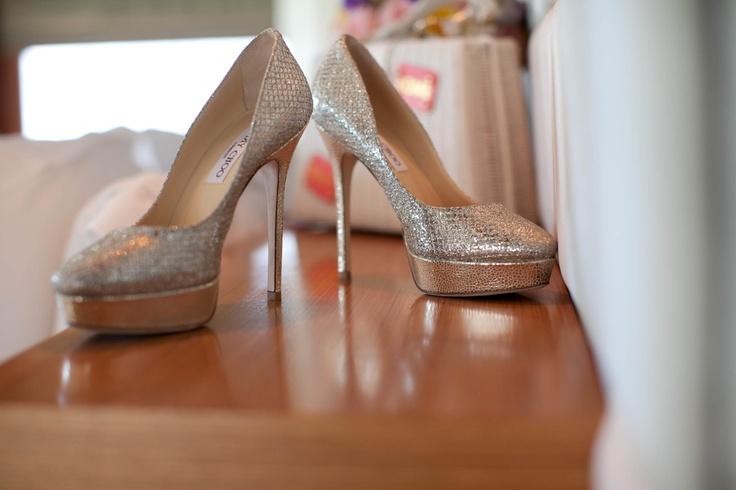 The Shoes: Jimmy Choo