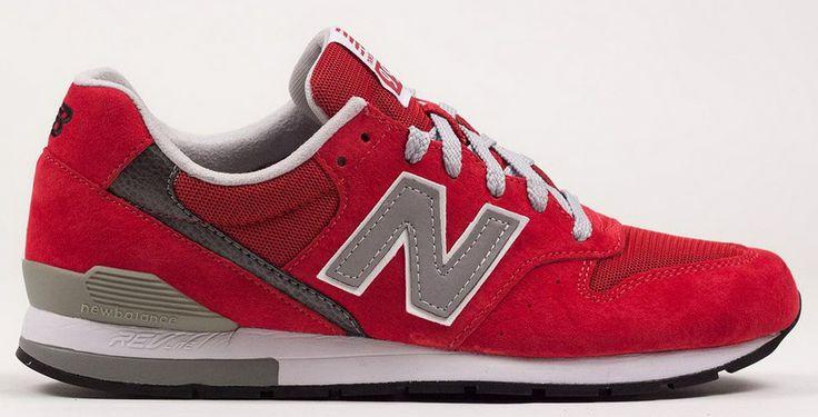 Pantofi sport bărbăteşti New Balance MRL996AR Lifestyle