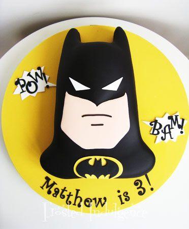 116 best Superhero Cakes images on Pinterest Superhero