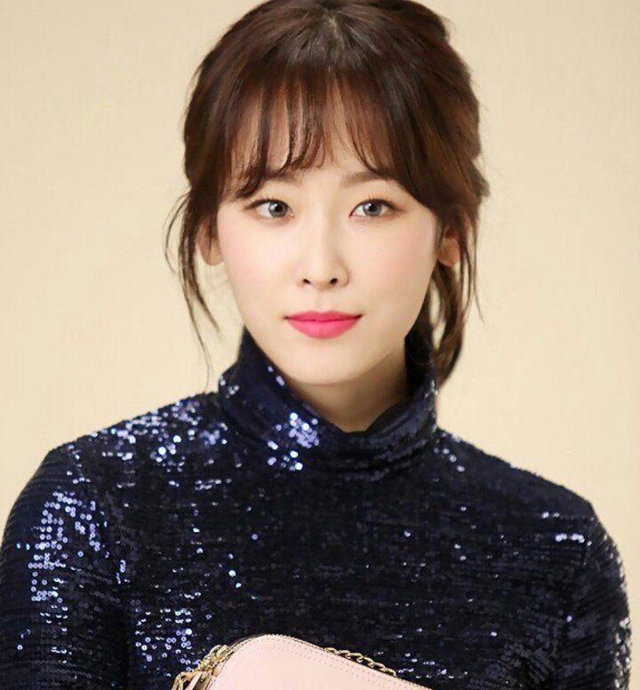 Seo Hyun Jin gorgeous!