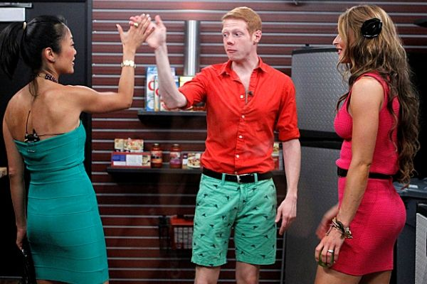 Big Brother 15 Cast | Big Brother 15' Spoilers: Was the Power of Veto Used in Week 4?