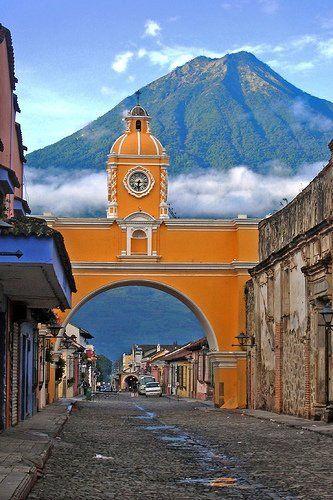 tiny homes guatemala | Viaggio in Guatemala, lo spettacolo della vita