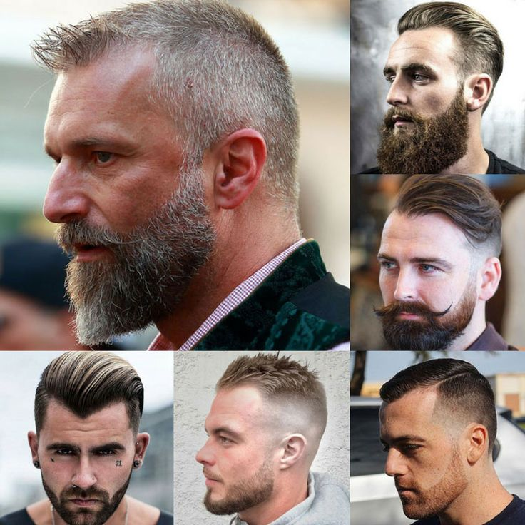 45 Best Hairstyles For A Receding Hairline (2020 Guide ...
