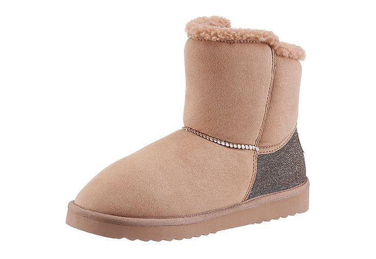 Esprit Snowboots Jetzt bestellen unter: https://mode.ladendirekt.de/damen/schuhe/boots/snowboots/?uid=ebc0af28-de0a-509f-b8cd-0d476478f0aa&utm_source=pinterest&utm_medium=pin&utm_campaign=boards #snowboots #boots #schuhe