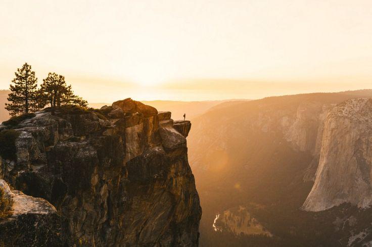 Национальный парк Йосемити   Лучшие моменты со всей планеты