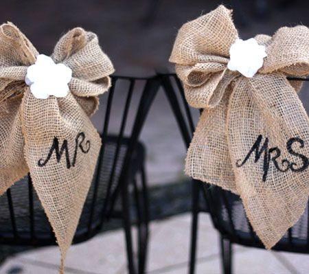 Burlap And Lace Wedding Table Decorations | 2013-03-18_Allen_burlap-and-lace-wedding-chair-decoration-1.jpg