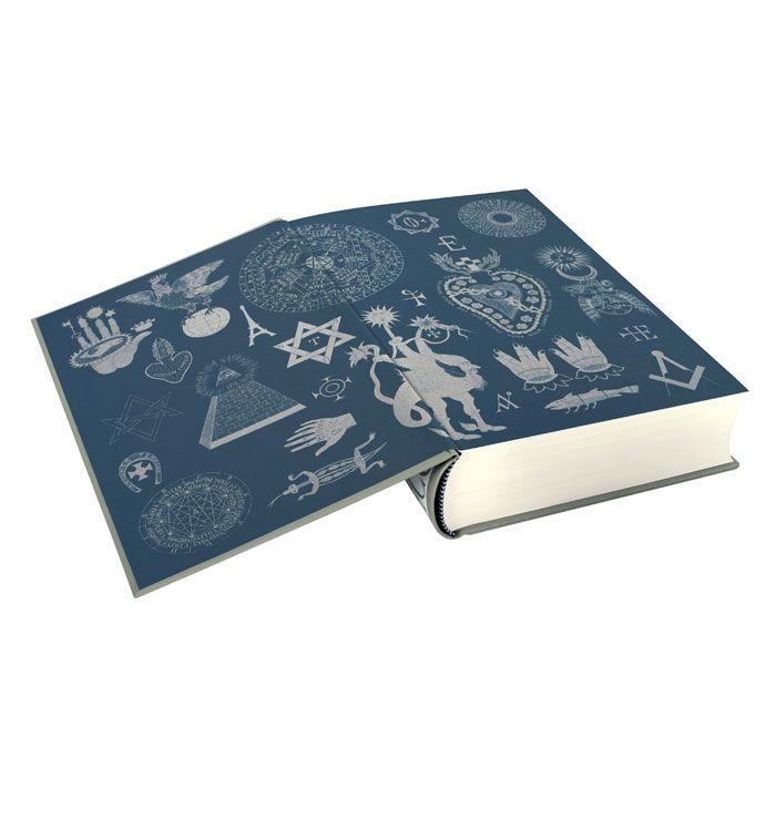 Foucault's Pendulum   Folio Illustrated Book