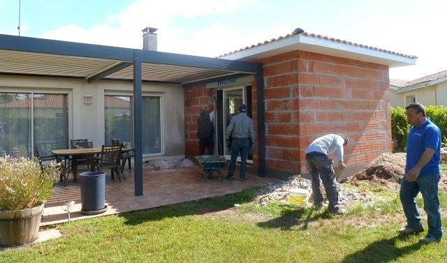 99 best images about extensions pour la maison on - Creation plan maison ...
