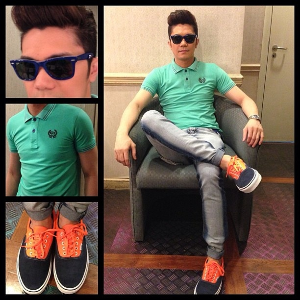 Vhong Navarro Lookbook Men Pinterest Vhong Navarro And Ps