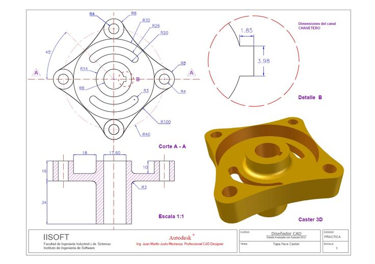 1609 best Technical Drawing images on Pinterest ...