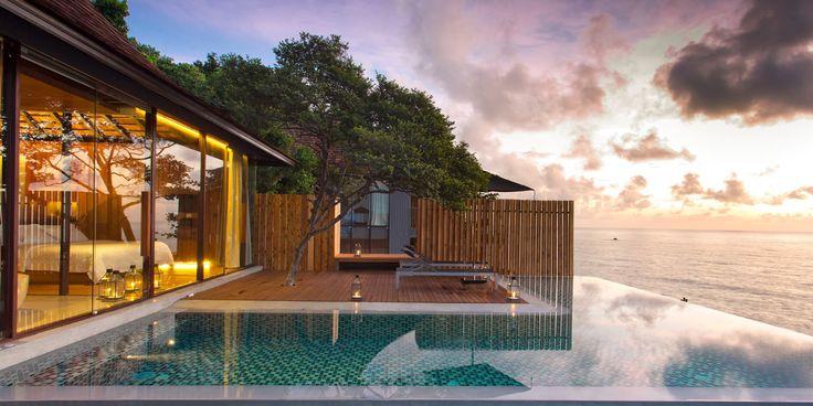 Silavadee Pool Spa Resort (Koh Samui, Thailand) - Jetsetter