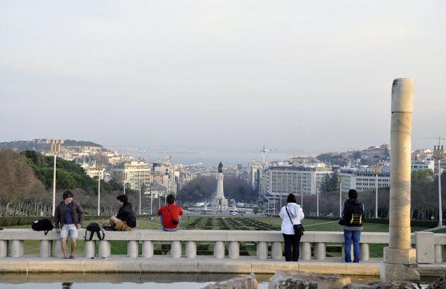 都市解析ブログ Urban Analysis and Design Note Ⅱ: ポルトガル・リスボンについてのメモ 都市のデザイン編 その2